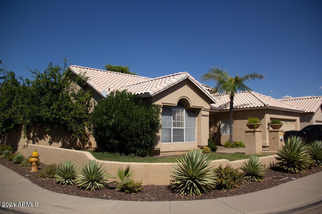 3324 W Oraibi Drive, Phoenix, AZ 85050