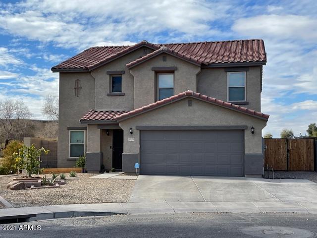 2928 S 97TH Lane, Tolleson, AZ 85353