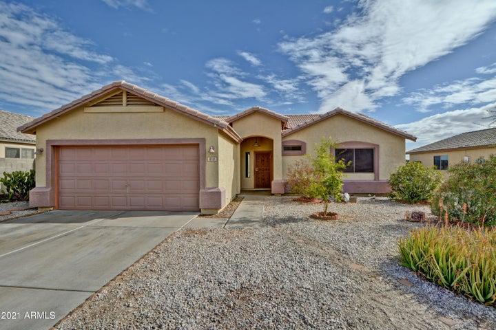 610 S 9TH Street, Buckeye, AZ 85326