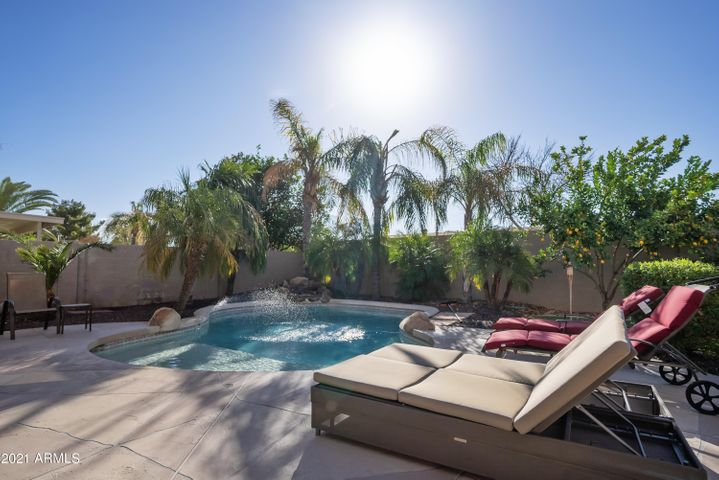 4901 E KINGS Avenue, Scottsdale, AZ 85254
