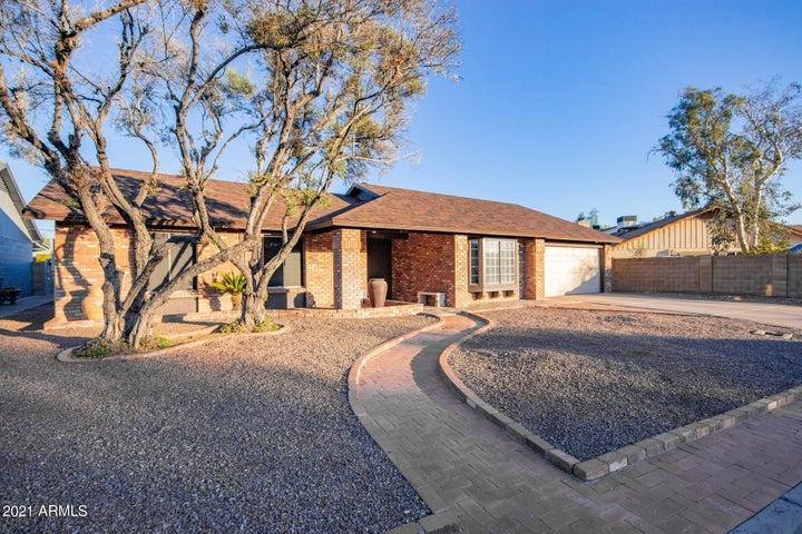 18201 N 43RD Drive, Glendale, AZ 85308