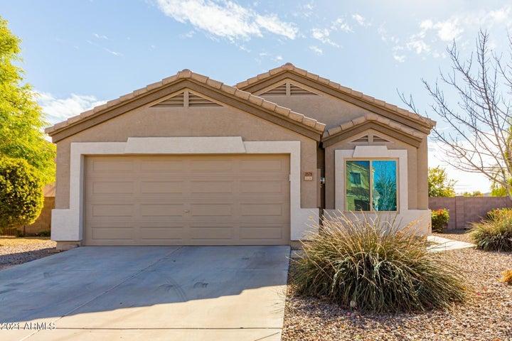 2579 W TANNER RANCH Road, Queen Creek, AZ 85142