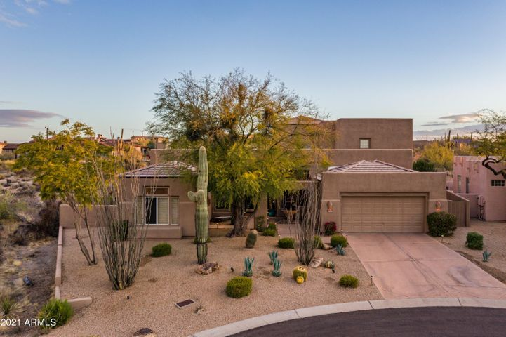 29055 N 111TH Place, Scottsdale, AZ 85262