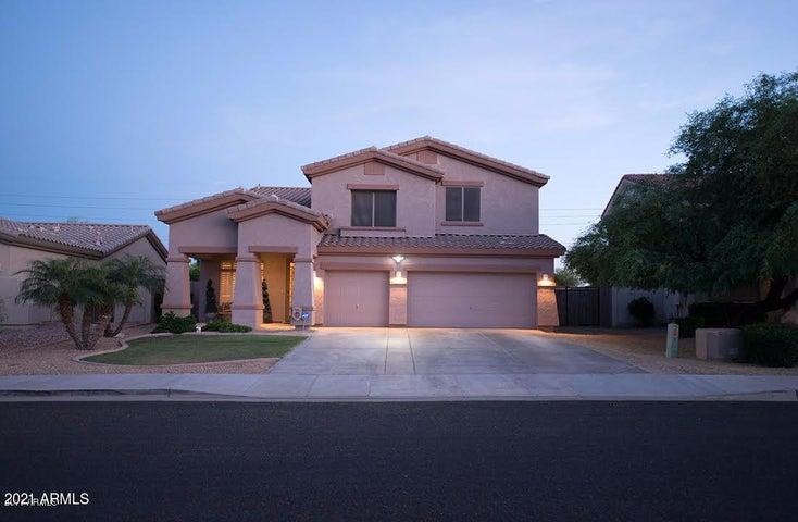 14621 W VERDE Lane, Goodyear, AZ 85395