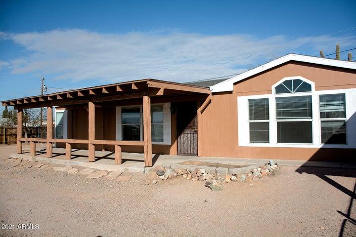 2140 N GRAND Drive, Apache Junction, AZ 85120