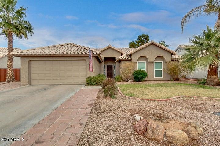 4332 E FORD Avenue, Gilbert, AZ 85234