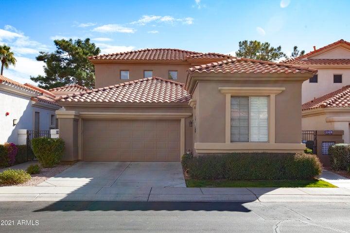 11415 N 78TH Street, Scottsdale, AZ 85260