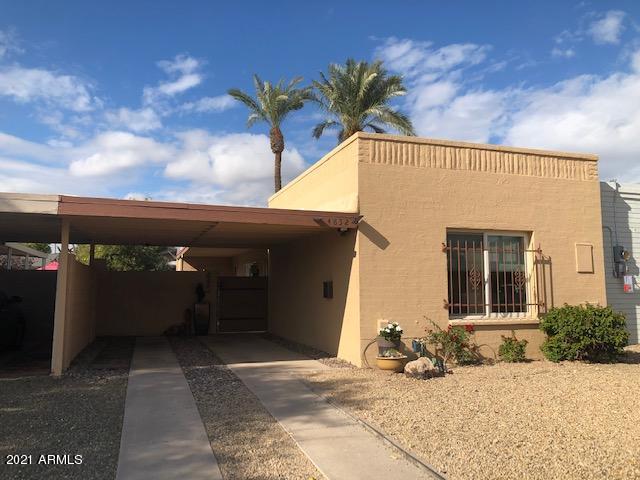 4832 N 76TH Place, Scottsdale, AZ 85251