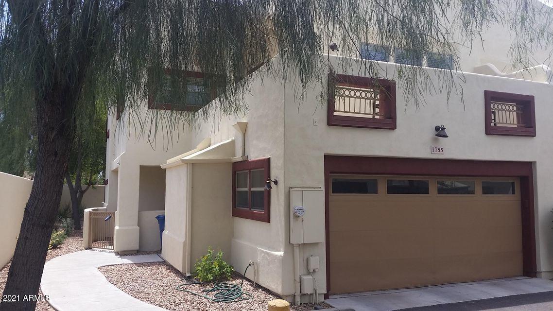 1755 E LIBRA Drive, Tempe, AZ 85283