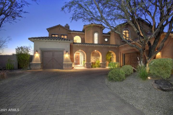 17590 N 97th Place, Scottsdale, AZ 85255