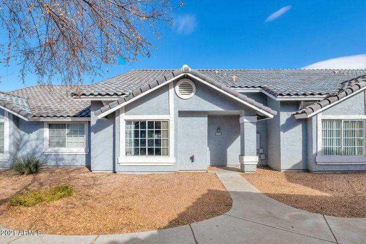 860 N MCQUEEN Road, 1124, Chandler, AZ 85225