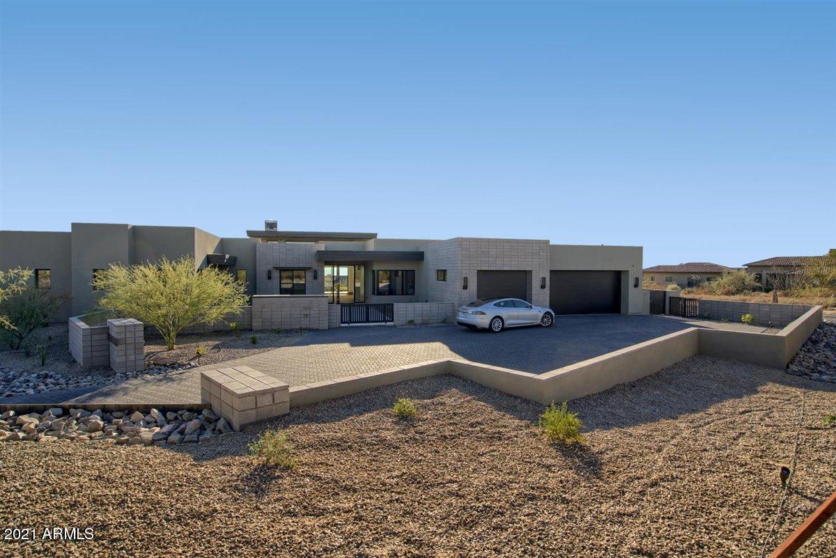 23216 N 95TH Street, Scottsdale, AZ 85255