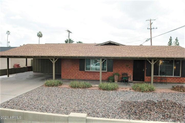 8201 E MONTECITO Avenue, Scottsdale, AZ 85251