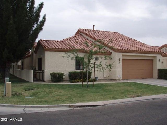45 E 9TH Place, 87, Mesa, AZ 85201
