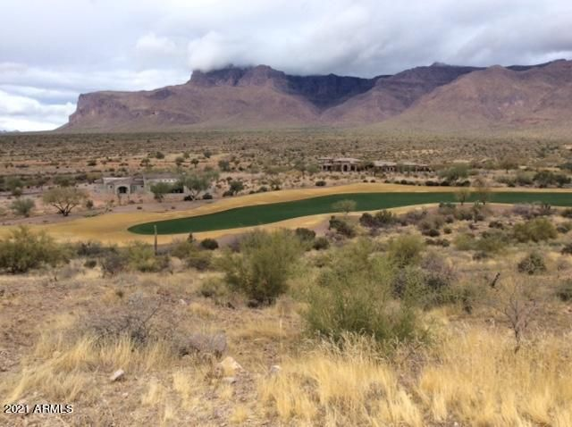 9308 E SKYLINE Trail, 5, Gold Canyon, AZ 85118