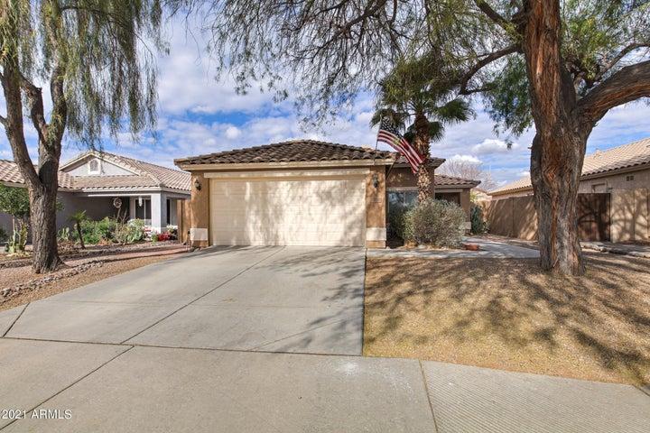 10110 E OSAGE Avenue, Mesa, AZ 85212