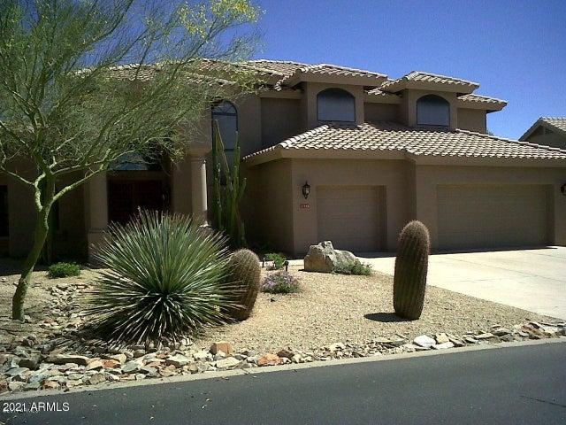 11743 N 125TH Place, Scottsdale, AZ 85259