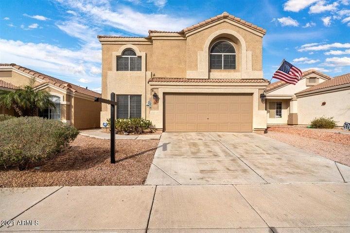 3034 E PONTIAC Drive, Phoenix, AZ 85050