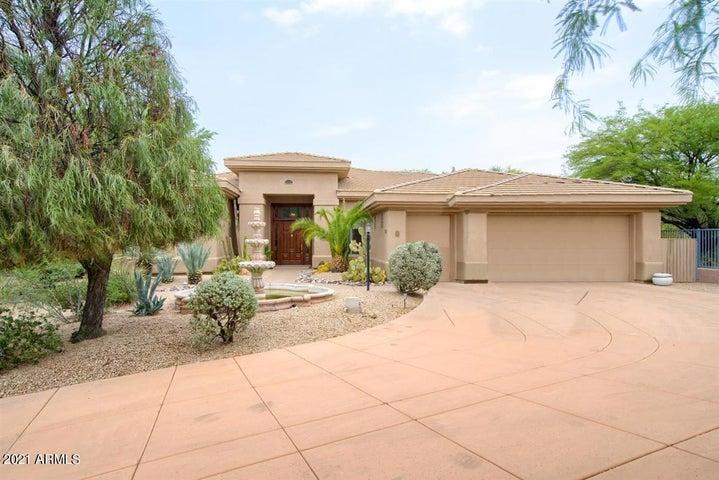 23219 N 77TH Way, Scottsdale, AZ 85255