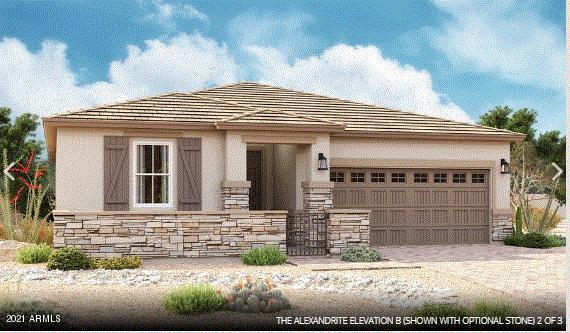 19984 N Wilford Avenue, Maricopa, AZ 85138