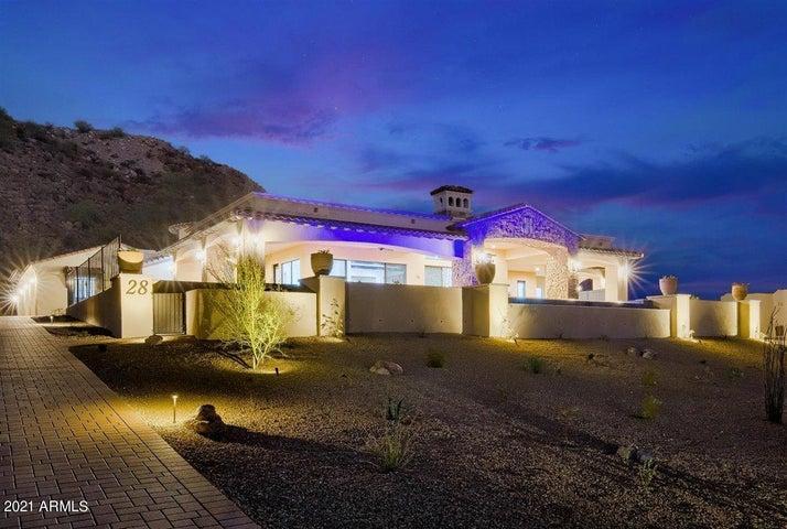 8540 E MCDOWELL Road, 28, Mesa, AZ 85207