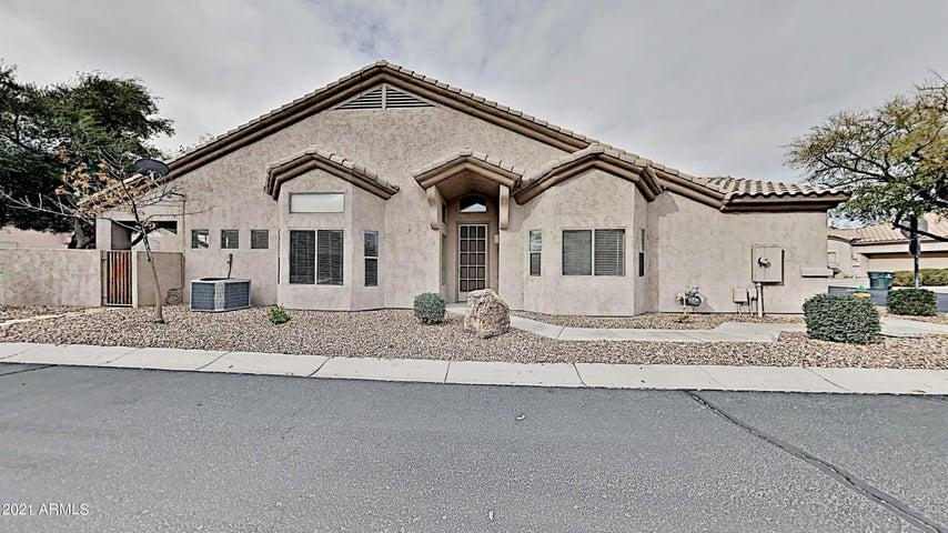 1589 E BRENDA Drive, Casa Grande, AZ 85122