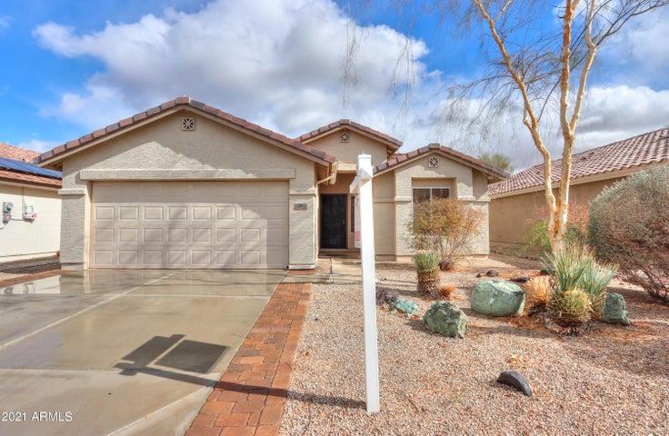 34 N PAMPLONA Lane, Casa Grande, AZ 85194