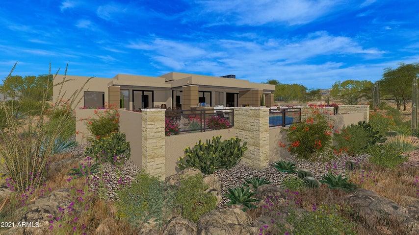 9765 E SUNDANCE Trail, Scottsdale, AZ 85262
