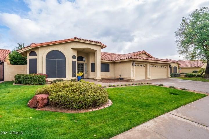 9451 N 87TH Way, Scottsdale, AZ 85258