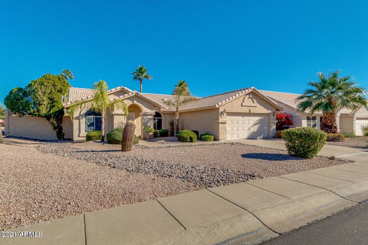 10757 N 109TH Way, Scottsdale, AZ 85259