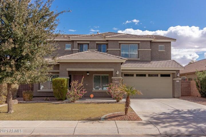 21947 N GIBSON Drive, Maricopa, AZ 85139