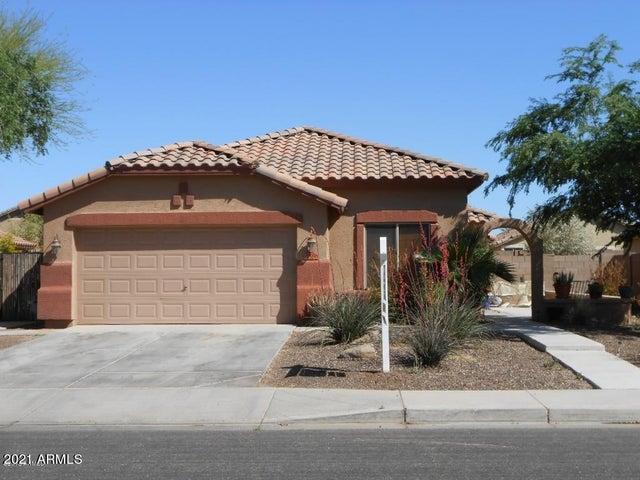 4886 E THUNDERBIRD Drive, Chandler, AZ 85249