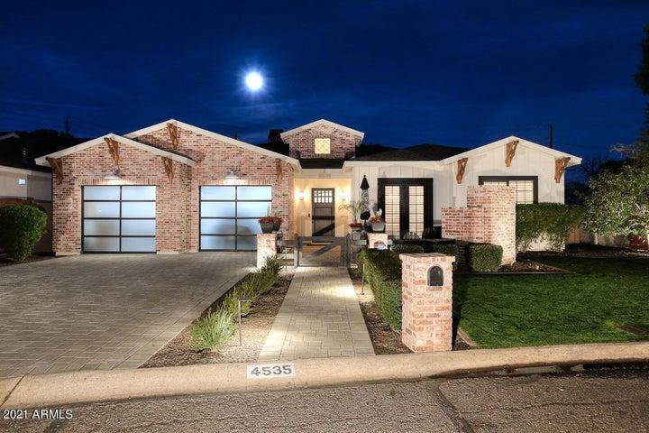 4535 N 39TH Street, Phoenix, AZ 85018