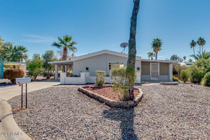 7713 E IMPALA Avenue, Mesa, AZ 85209