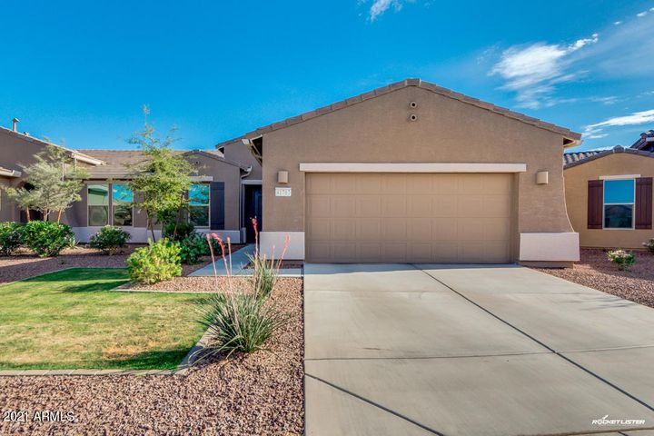 41707 W SUMMER WIND Way, Maricopa, AZ 85138