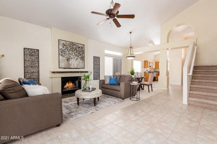 3790 W BARCELONA Drive, Chandler, AZ 85226