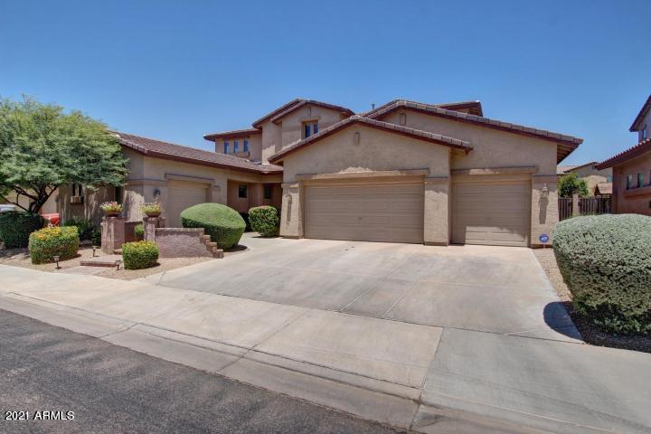 3898 E LIBRA Place, Chandler, AZ 85249