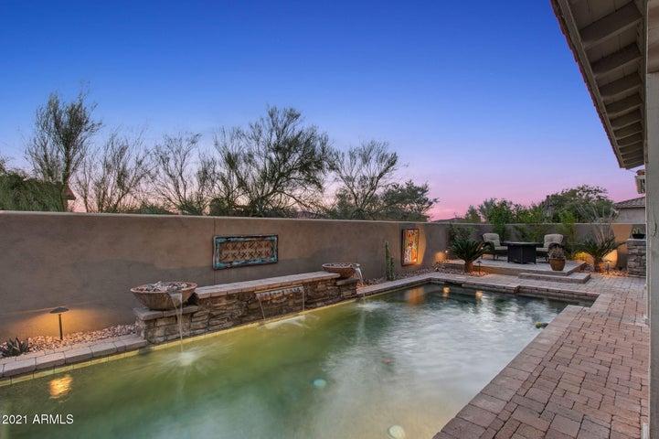 9469 E TRAILSIDE View, Scottsdale, AZ 85255
