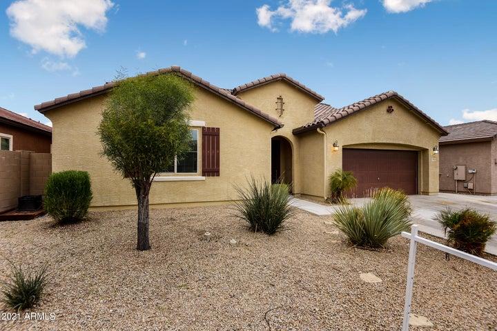 7912 W QUAIL TRACK Drive, Peoria, AZ 85383