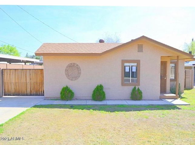 1117 E Meadowbrook Avenue, Phoenix, AZ 85014