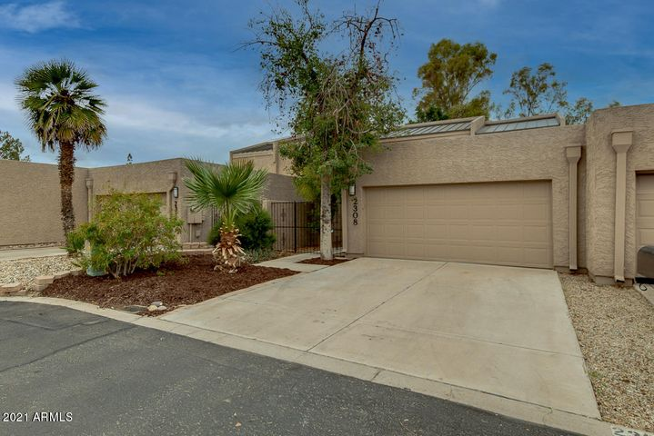 2308 S FOREST Avenue, Tempe, AZ 85282