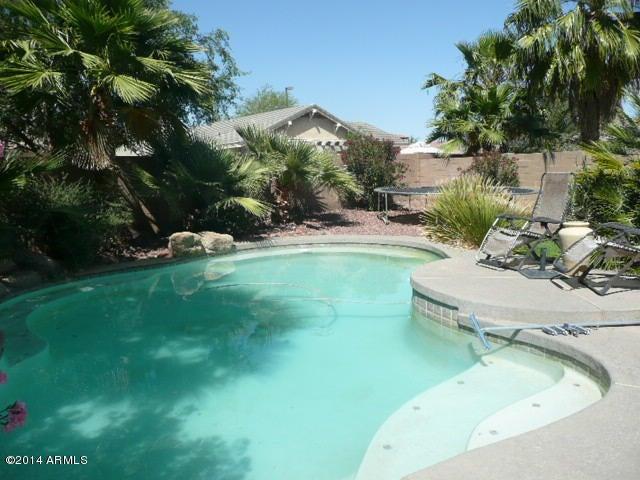 3478 E FLOWER Street, Gilbert, AZ 85298