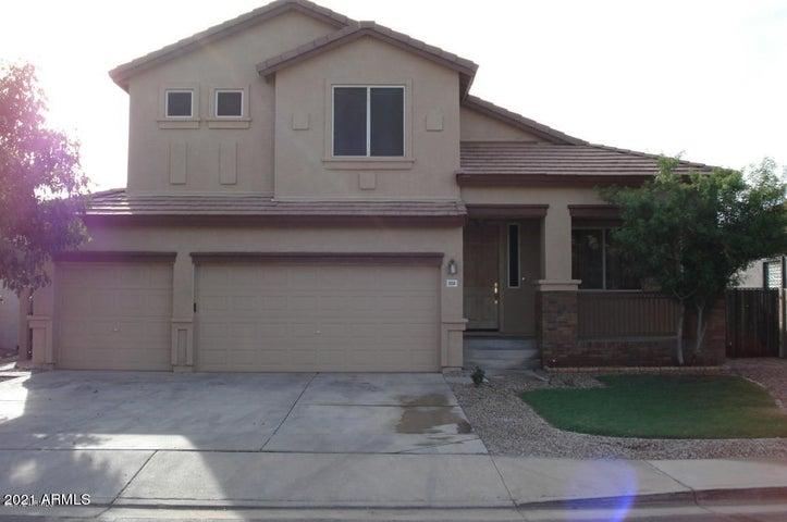 1014 S PARKCREST Street, Gilbert, AZ 85296
