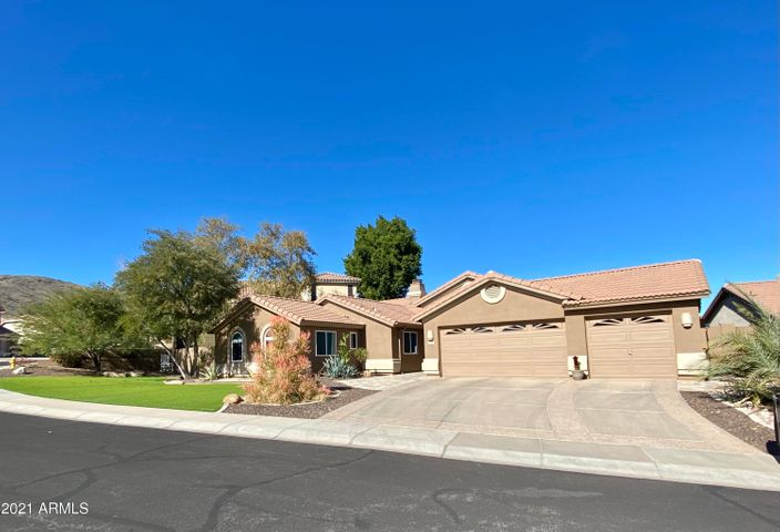 3206 E DESERT FLOWER Lane, Phoenix, AZ 85044