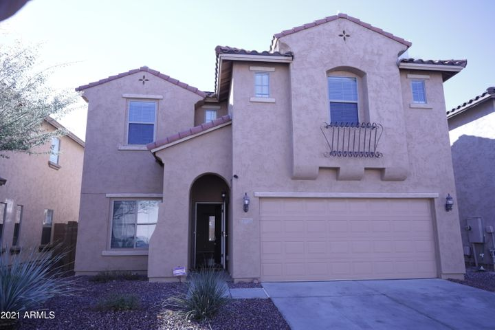 2147 W MARCONI Avenue, Phoenix, AZ 85023