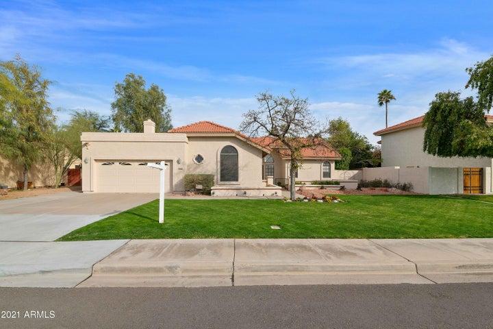 4258 W ORCHID Lane, Chandler, AZ 85226