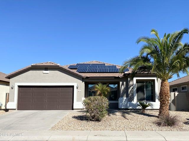 18038 W Carmen Drive, Surprise, AZ 85388
