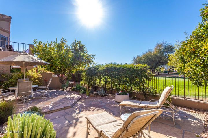 7525 E GAINEY RANCH Road, 185, Scottsdale, AZ 85258
