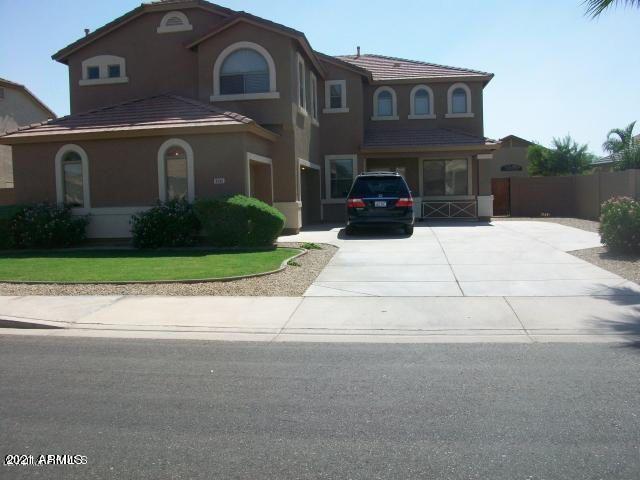 4561 E KARSTEN Drive, Chandler, AZ 85249
