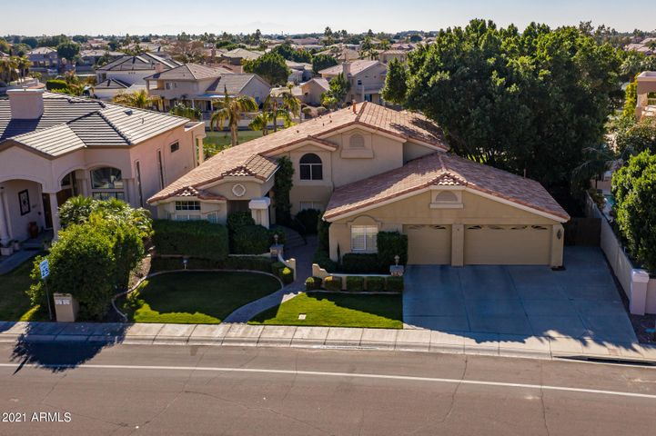 5269 W MELINDA Lane, Glendale, AZ 85308